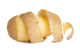 brambora castecne oloupana